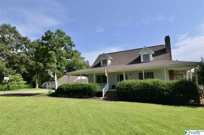 2580 Whorton Bend Road, Gadsden, AL 35901 - MLS#: 1785765