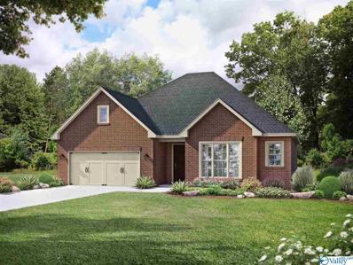 153 Slade Thomas Drive, Meridianville, AL 35759 - MLS#: 1785810