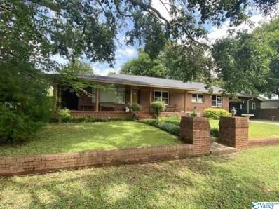 1801 Olive Street, Decatur, AL 35601 - MLS#: 1785852