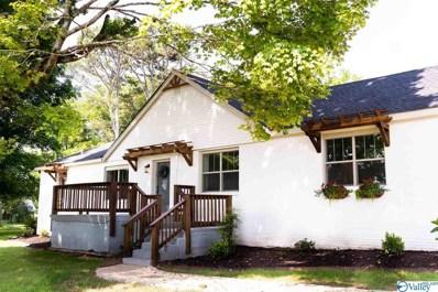 19043 Upper Fort Hampton Road, Elkmont, AL 35620 - MLS#: 1785867