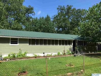 1811 Emanuel Avenue, Gadsden, AL 35904 - MLS#: 1785871