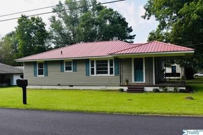 612 McKinney Avenue W, Albertville, AL 35950 - MLS#: 1785874