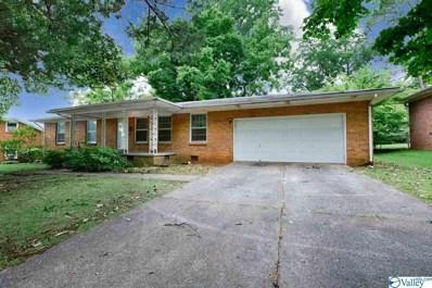 2205 Maysville Road, Huntsville, AL 35811 - MLS#: 1785950