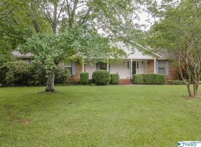 1629 Ridge Street, Cullman, AL 35055 - MLS#: 1786057