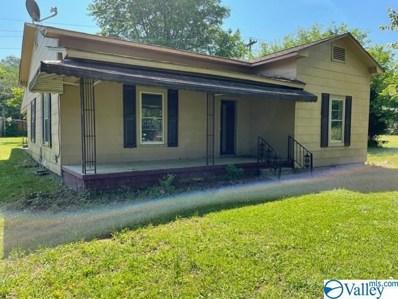 48 Godwin Point Road, Langston, AL 35755 - MLS#: 1786070