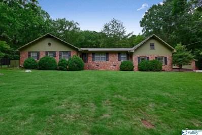 2605 Vista Drive, Huntsville, AL 35803 - MLS#: 1786118
