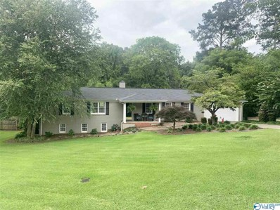 808 Country Club Drive, Gadsden, AL 35901 - MLS#: 1786120