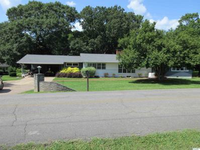 301 Lora Street, Scottsboro, AL 35768 - MLS#: 1786126