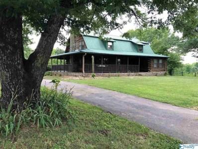 1418 Morris Circle, Scottsboro, AL 35768 - MLS#: 1786194