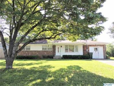 3510 Glendale Lane, Huntsville, AL 35810 - MLS#: 1786199