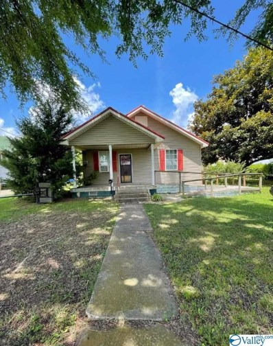 1820 Homer Clayton Drive, Guntersville, AL 35976 - MLS#: 1786211