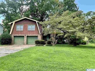 11306 Woodcrest Drive, Huntsville, AL 35803 - MLS#: 1786226