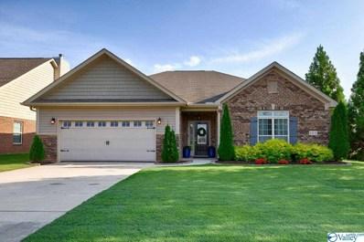 103 Bramble Creek Drive, Meridianville, AL 35759 - MLS#: 1786232