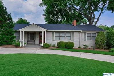 1207 Dale Drive, Huntsville, AL 35801 - MLS#: 1786261