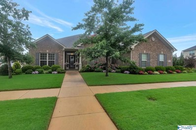 35 Wax Lane, Huntsville, AL 35824 - MLS#: 1786263