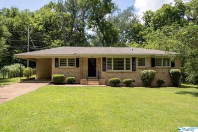 1407 Brook Hollow Circle, Huntsville, AL 35816 - #: 1786283