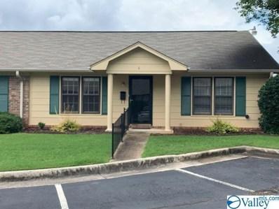 8150 Oldfield Road, Huntsville, AL 35802 - MLS#: 1786299