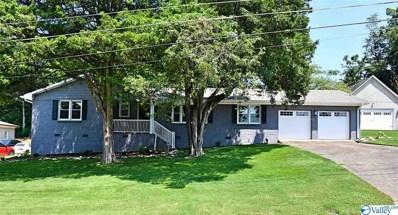 2703 Barcody Road, Huntsville, AL 35801 - MLS#: 1786372