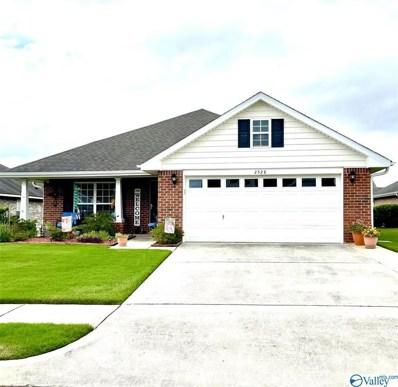 2528 Marjorie Lane, Huntsville, AL 35803 - MLS#: 1786381