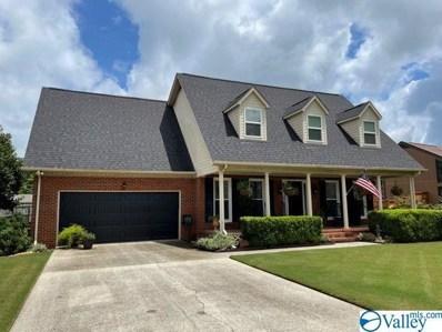 1211 Cedarwood Drive, Decatur, AL 35603 - MLS#: 1786390
