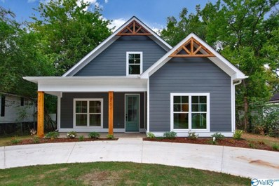 2102 Boardman Street, Huntsville, AL 35805 - MLS#: 1786425