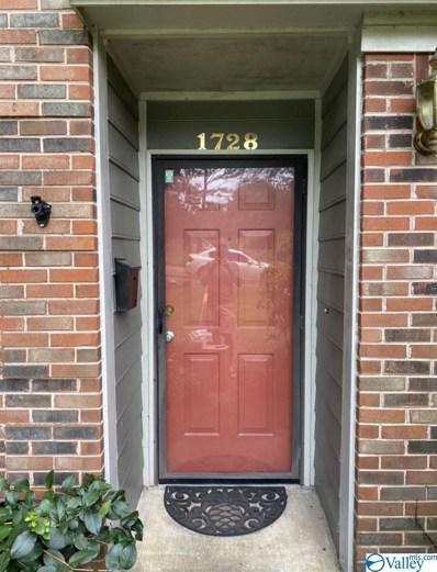 1728 Ward Avenue, Huntsville, AL 35801 - MLS#: 1786461