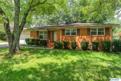 1804 Rankin Place, Huntsville, AL 35816 - MLS#: 1786475