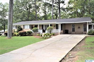 237 Brookhaven Drive, Gadsden, AL 35901 - MLS#: 1786519