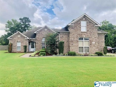 16204 Chowning Drive NW, Harvest, AL 35749 - MLS#: 1786528