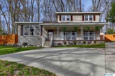 2700 Briarwood Circle, Huntsville, AL 35801 - MLS#: 1786546