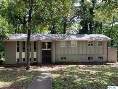 3433 Creek Circle, Guntersville, AL 35976 - MLS#: 1786561