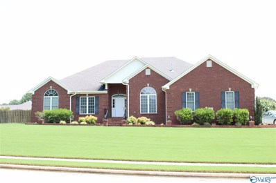 135 Kimberly Lou Blvd, Huntsville, AL 35811 - MLS#: 1786568