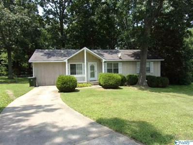 104 Oconee Circle, Huntsville, AL 35811 - MLS#: 1786672
