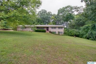 8300 Hickory Hill Lane, Huntsville, AL 35802 - MLS#: 1786718