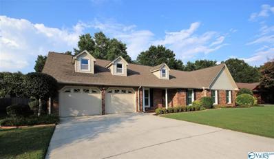 2808 Dorchester Drive, Decatur, AL 35601 - MLS#: 1786730