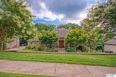1402 Deborah Drive, Huntsville, AL 35801 - MLS#: 1786737