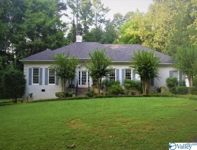 843 Campground Circle, Scottsboro, AL 35768 - MLS#: 1786790