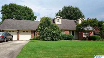 1316 Terrehaute Avenue, Decatur, AL 35601 - MLS#: 1786796