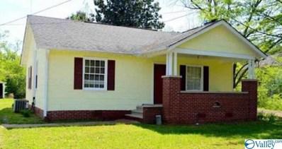 361 College Street, Centre, AL 35960 - MLS#: 1786813