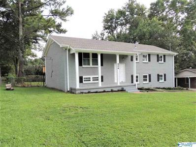 424 Curtis Drive, Huntsville, AL 35803 - MLS#: 1786818
