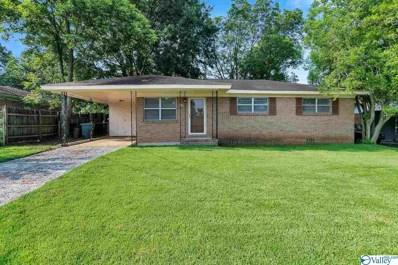 3404 Gesman Place, Huntsville, AL 35805 - MLS#: 1786831