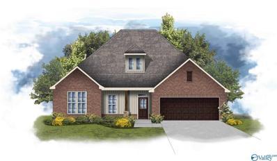 169 Creek Ridge Drive, Meridianville, AL 35759 - MLS#: 1786847