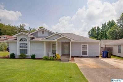 112 Willow Bluff Drive, Madison, AL 35757 - MLS#: 1786946