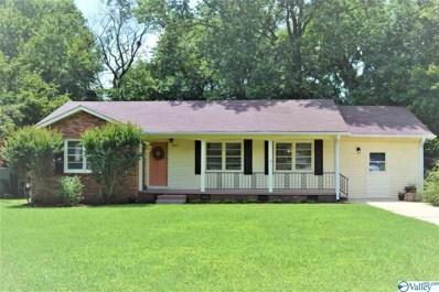 3605 Vogel Drive, Huntsville, AL 35810 - MLS#: 1786962