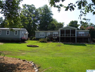 178 Yellow Creek Drive, Leesburg, AL 35983 - MLS#: 1786968