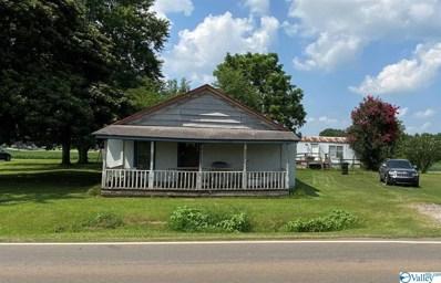 143 Oscar Patterson Road, Meridianville, AL 35759 - MLS#: 1786992