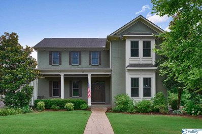 8 Carriage Hill, Madison, AL 35758 - MLS#: 1786998