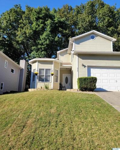515 Carrsbrook Road, Huntsville, AL 35803 - MLS#: 1787001
