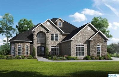 100 Shalerock Drive, Madison, AL 35756 - MLS#: 1787029