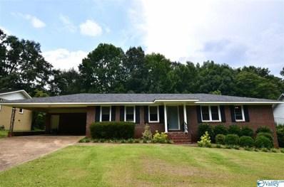 817 Woodmar  Drive, Gadsden, AL 35901 - MLS#: 1787040